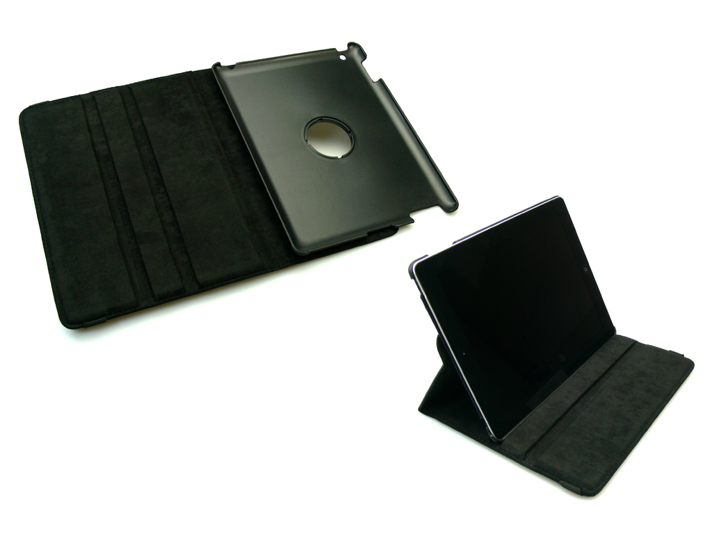 Image of   Sandberg Cover stand iPad Air Rotate