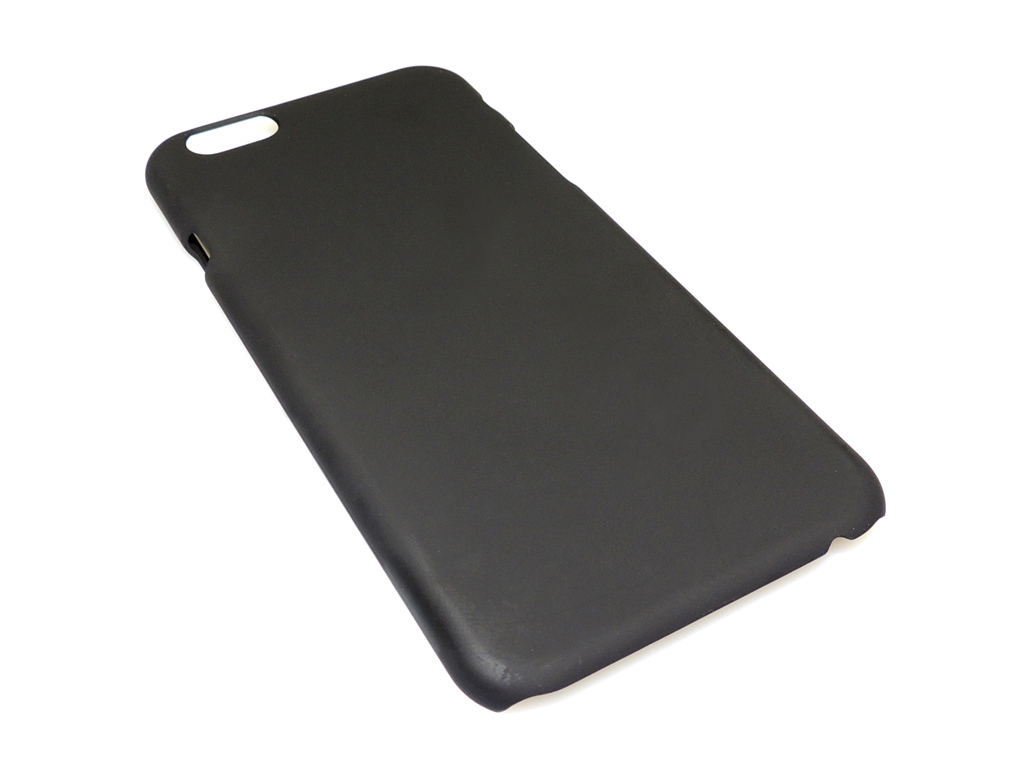 Image of   Sandberg Cover iPhone 6 hard Black