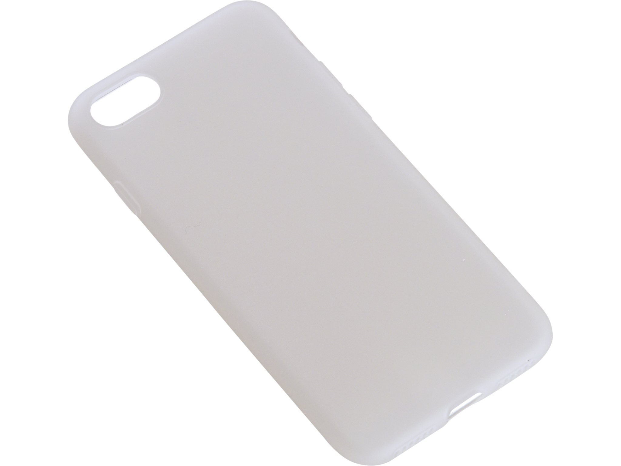 Image of   Sandberg Cover iPhone 7/8 soft White