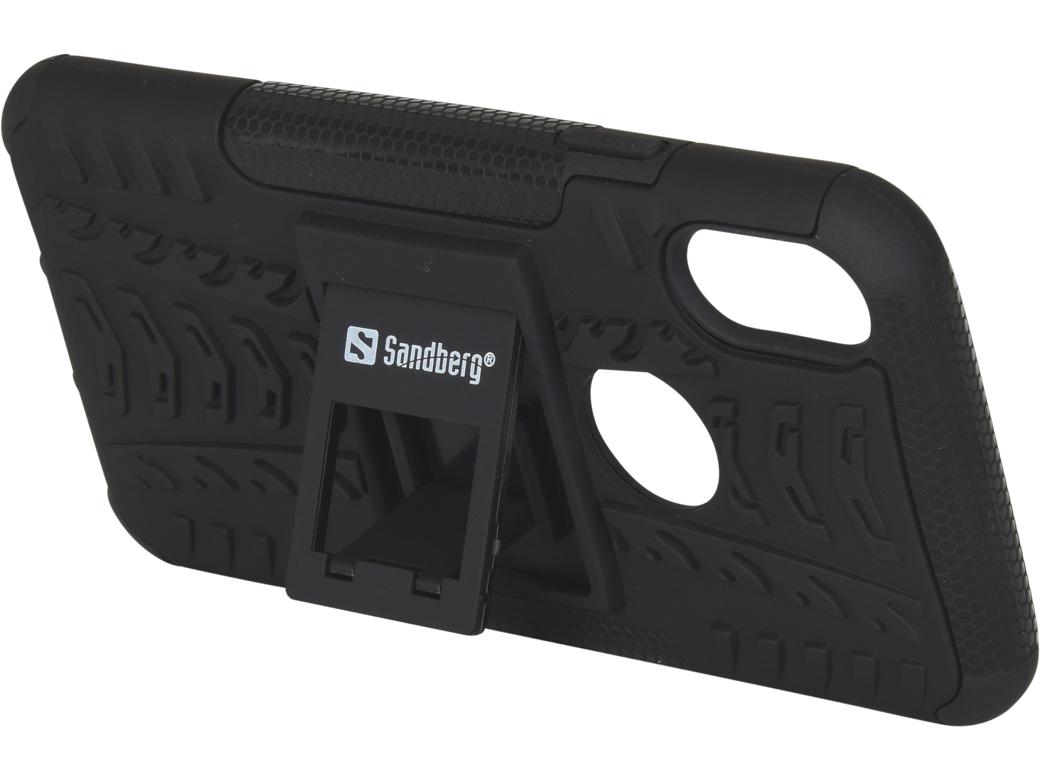 Image of   Sandberg ActionCase for iPhone X/XS