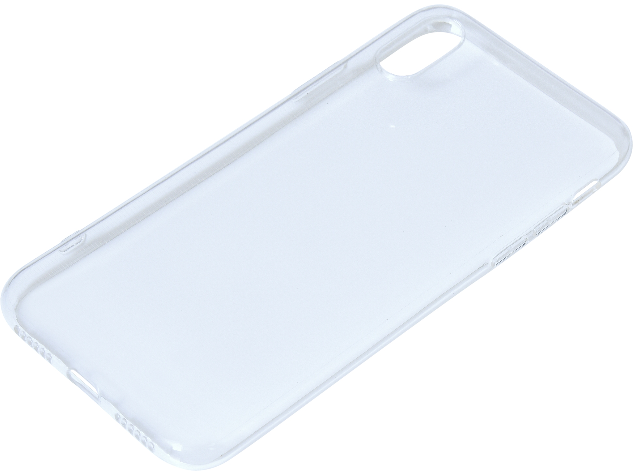 Image of   Sandberg Cover iPhone X/XS soft Clear