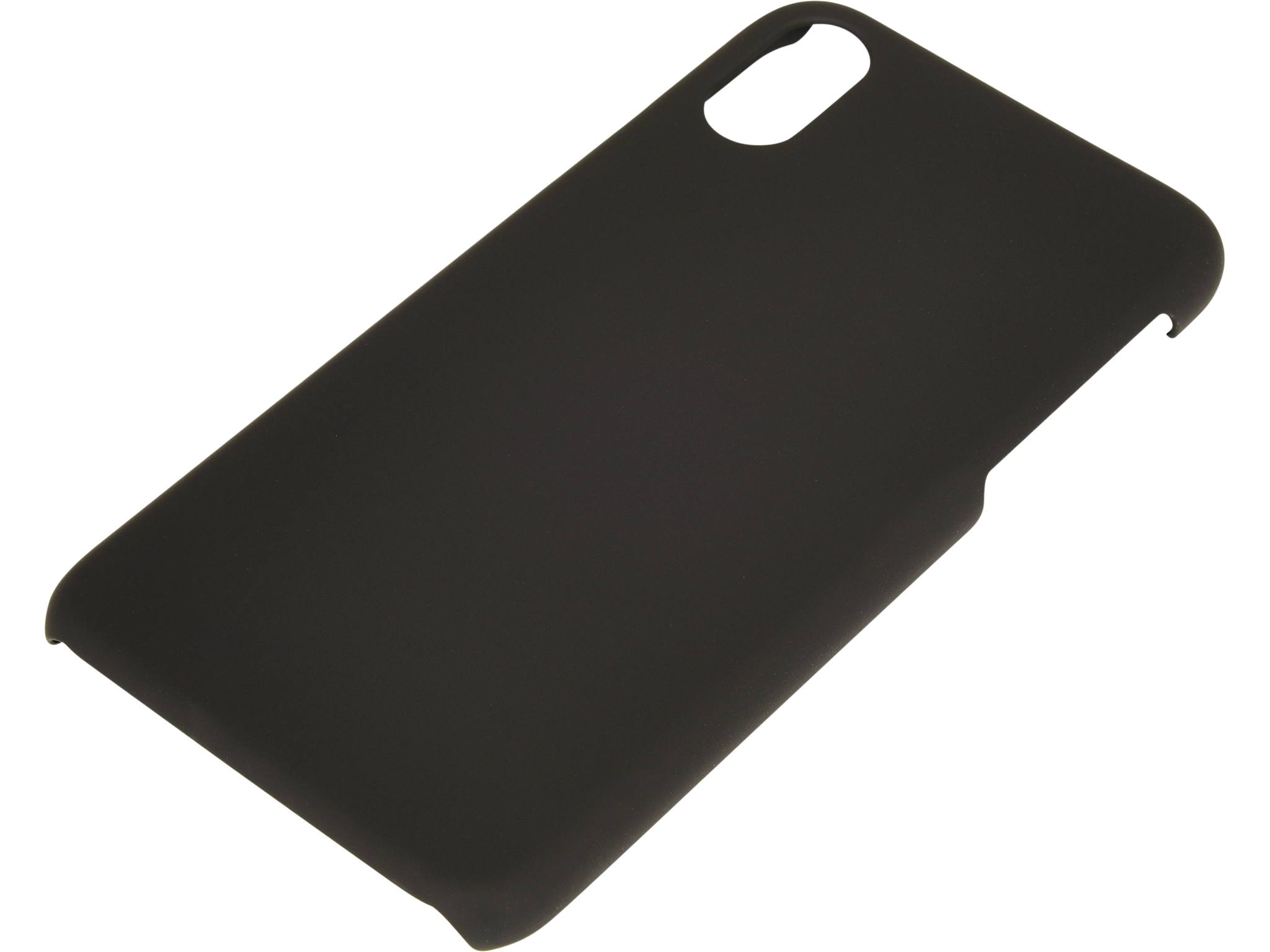 Image of   Sandberg Cover iPhone X/XS hard Black