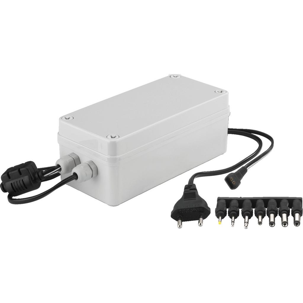 Strømforsyning til udendørs installationer - PS-120WP