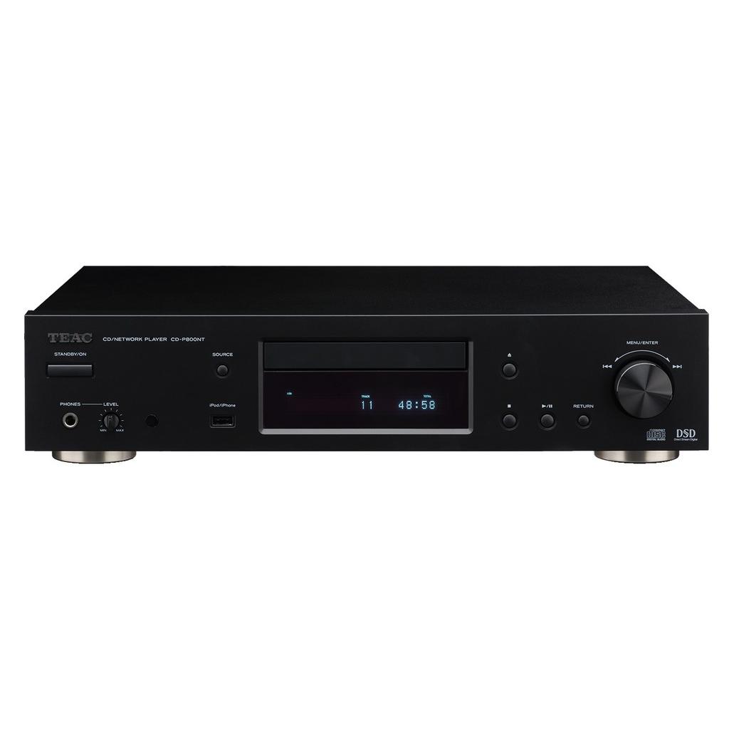 Teac CD-afspiller netværk –  CDP-800NT