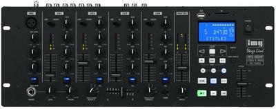 Billede af Mixer m/MP3-afspiller - MPX-40DMP