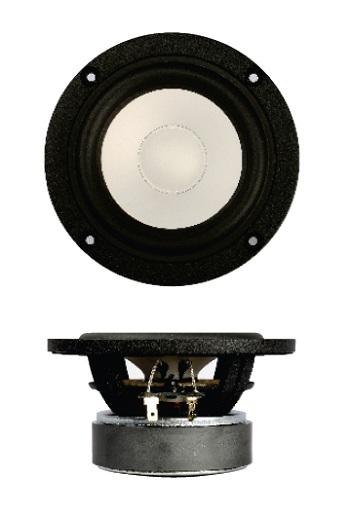 "SB Acoustics 12CACS25-8 4"" mid/woofer, 25mm VC thumbnail"