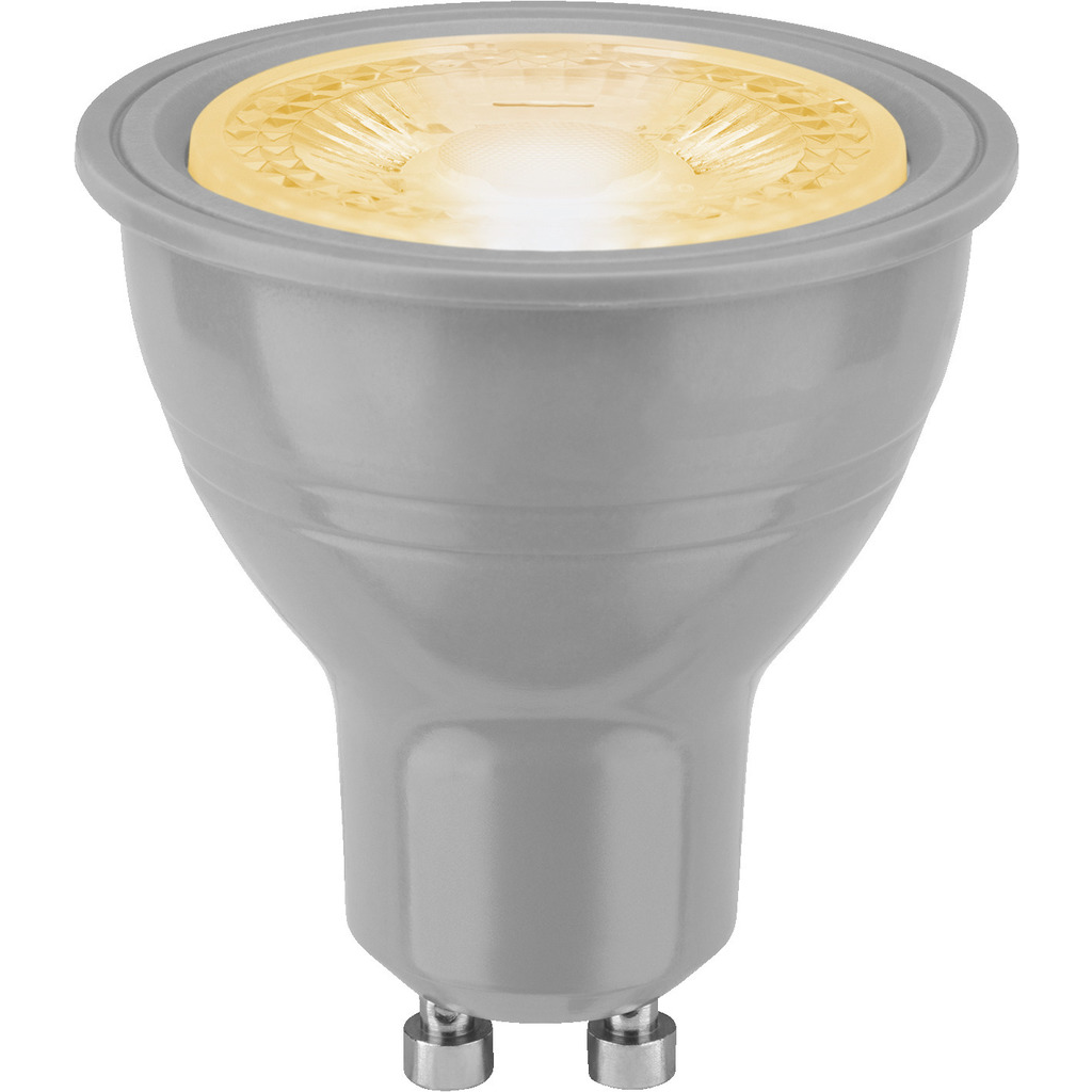 Billede af LED GU10 lyskilde 6,2 watt - LDR5-106D/WWS