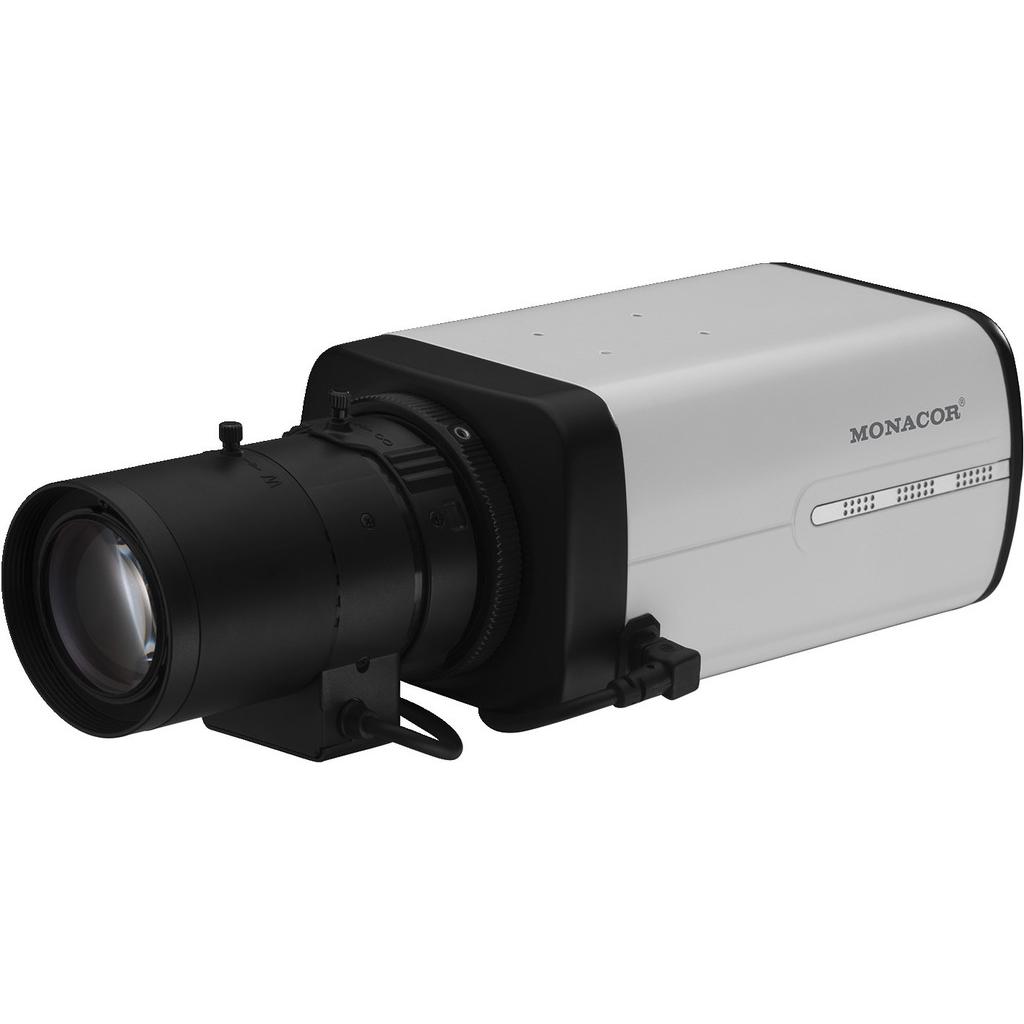 Image of   Kamerahus med bevægelse sensor til videoovervågning - AXC-2000BX