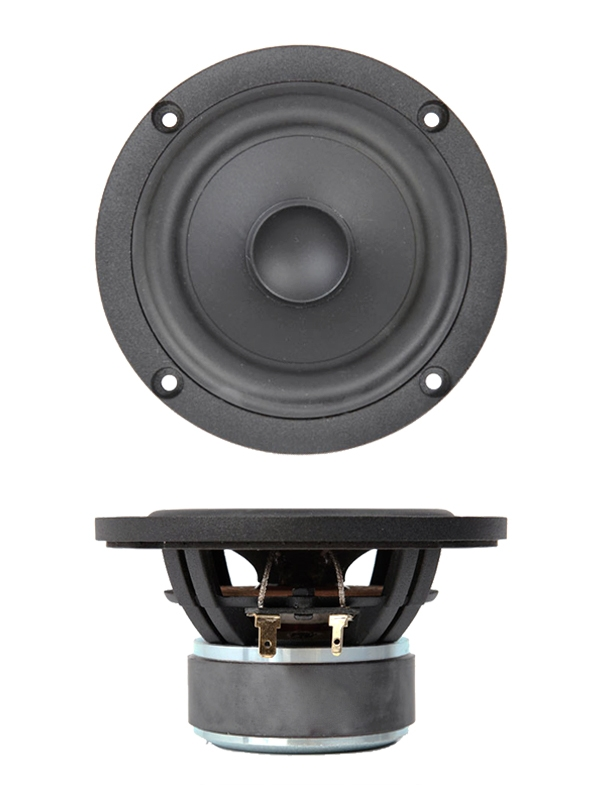 "SB Acoustics 12NRX25-8ohm  4""midwoofer 25mm VC thumbnail"