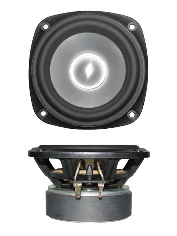 """SB Acoustics 12PAC25-4ohm  4"""" midwoofer, 25mm VC thumbnail"""