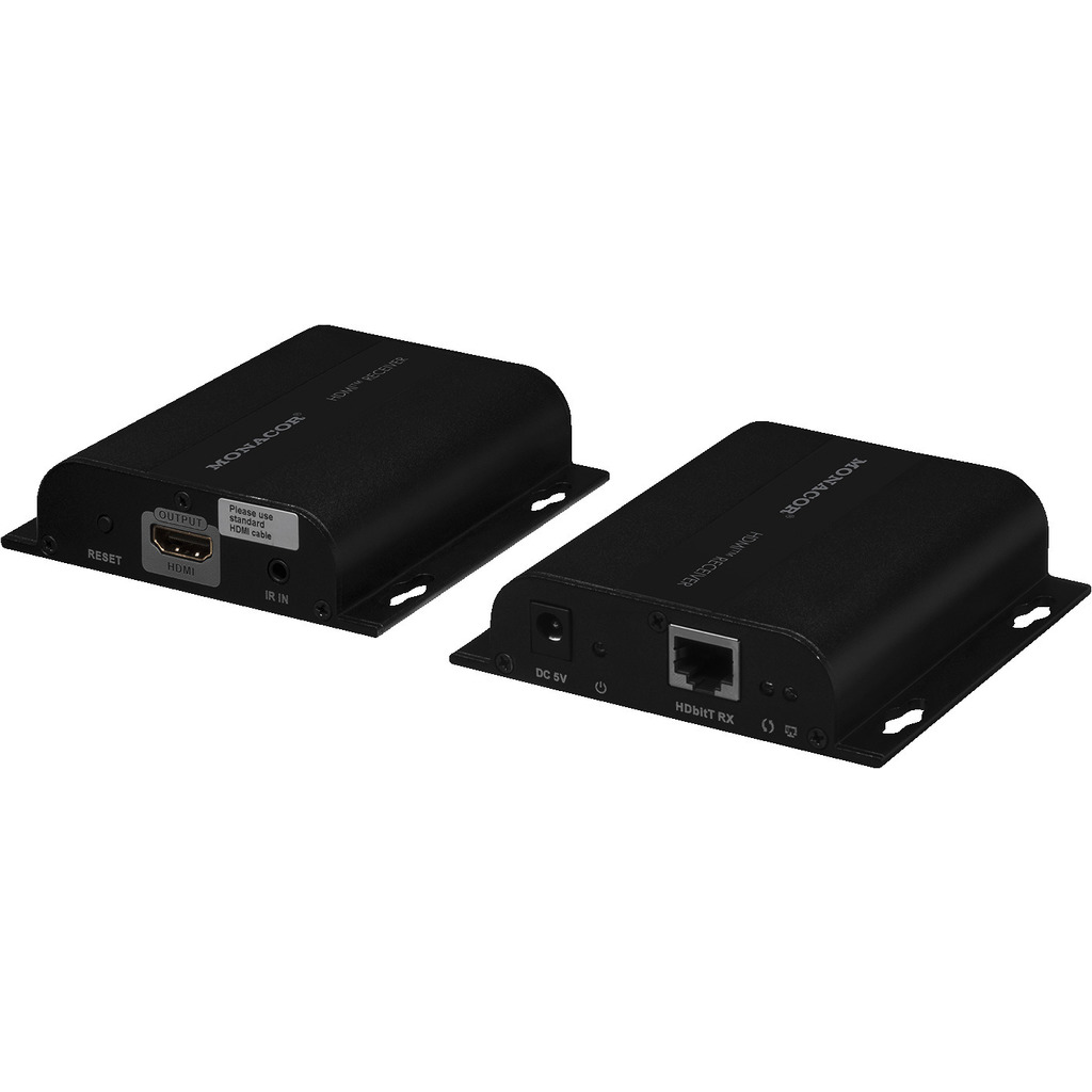 Image of   HDMI over netværks kabler optil 100 meter INS-100R