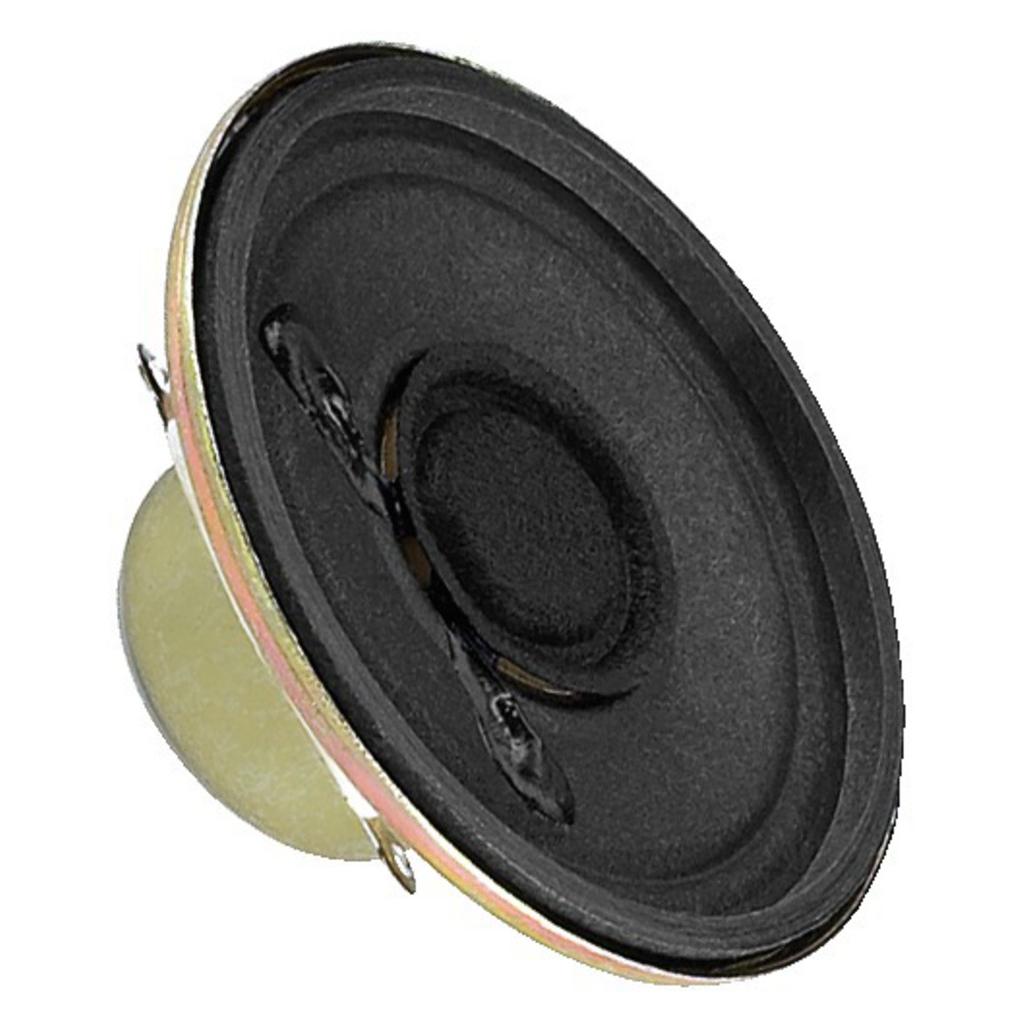 Billede af Universal højttaler enhed 8 ohm - SP-11/2RDP