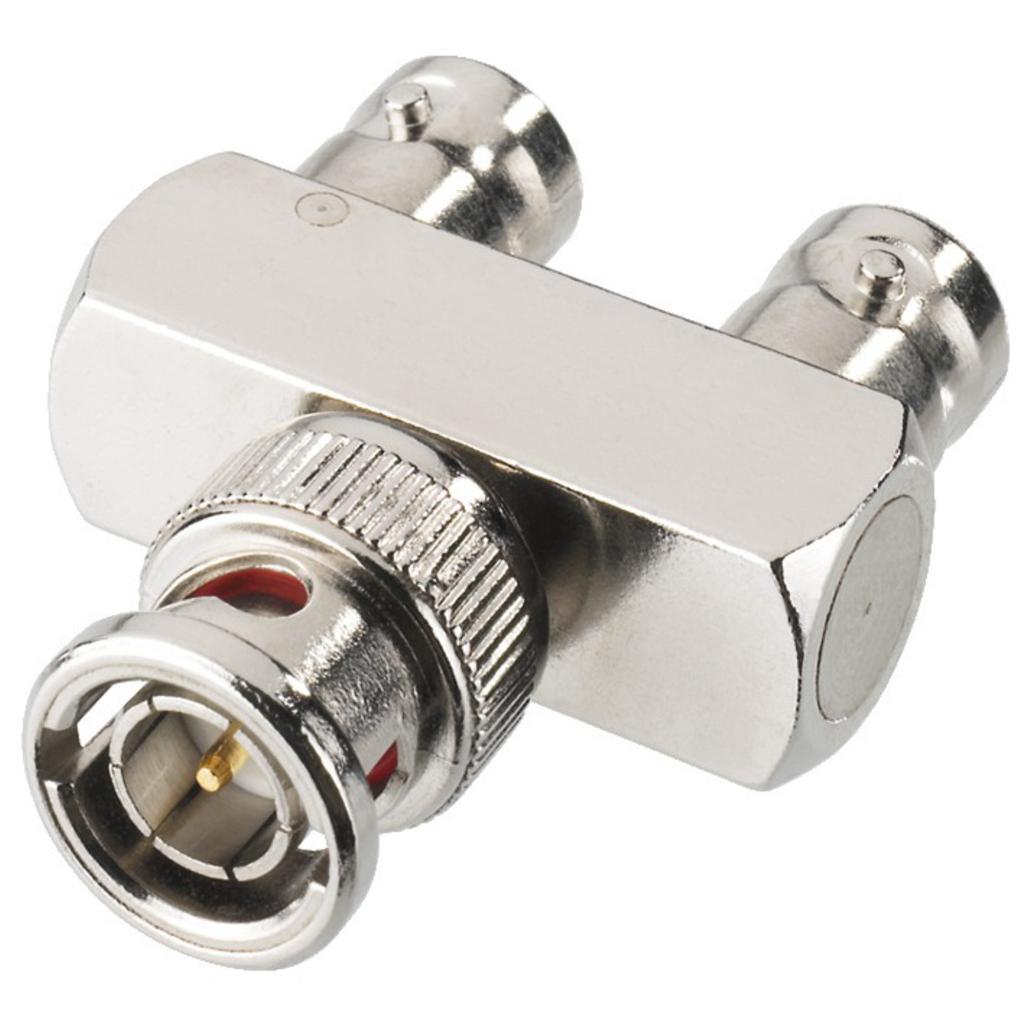 Billede af BNC-adapter - BNC-1160