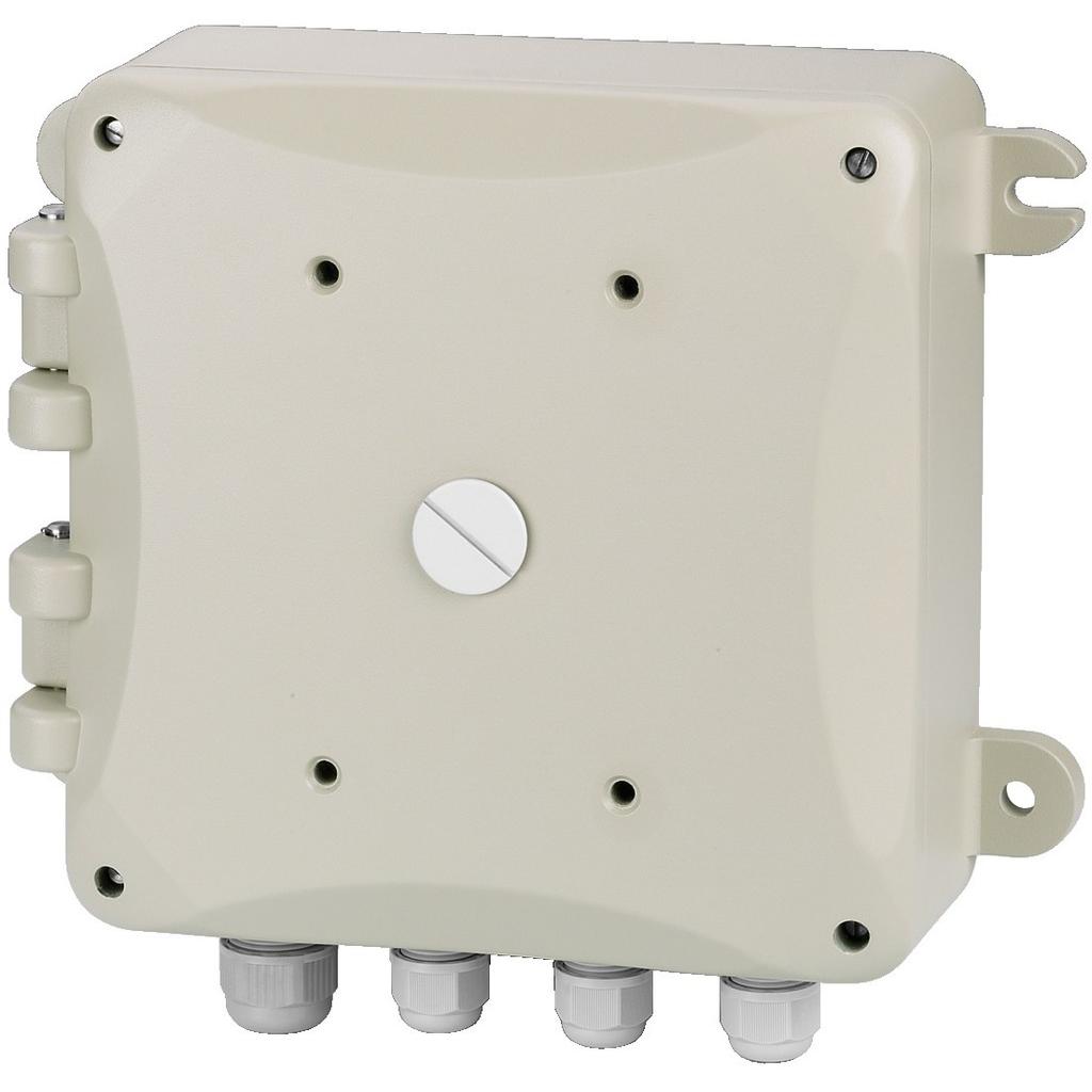 Image of   EPTZ-PBOX Monacor 24V strømforsyning IP66
