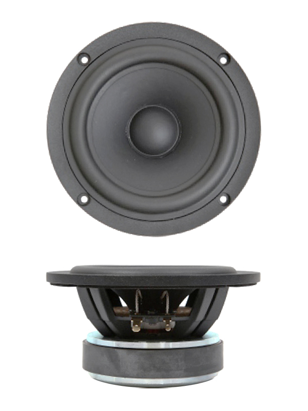 "SB Acoustics 15MFC30-4ohm  5"" midwoofer, 30mm VC thumbnail"