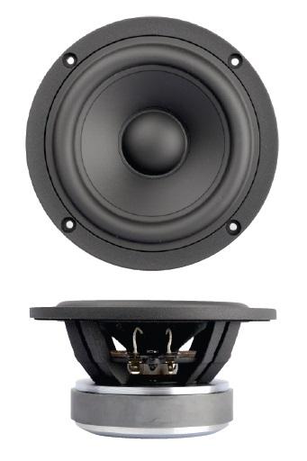 "SB Acoustics 15NRXC30-4ohm  5"" midwoofer, 30mm VC thumbnail"