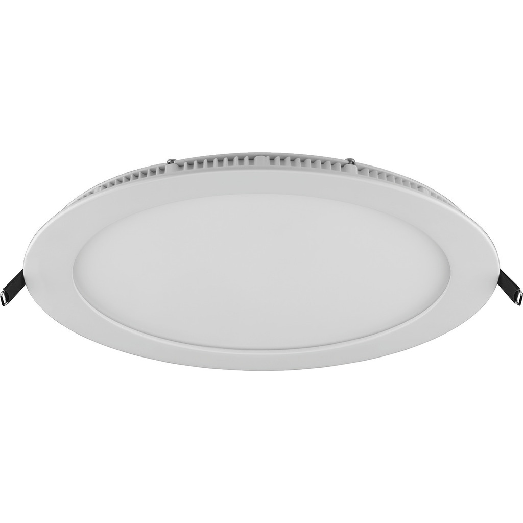 LED downlight LED SPOT til indbygning  - LDD-240/NWS