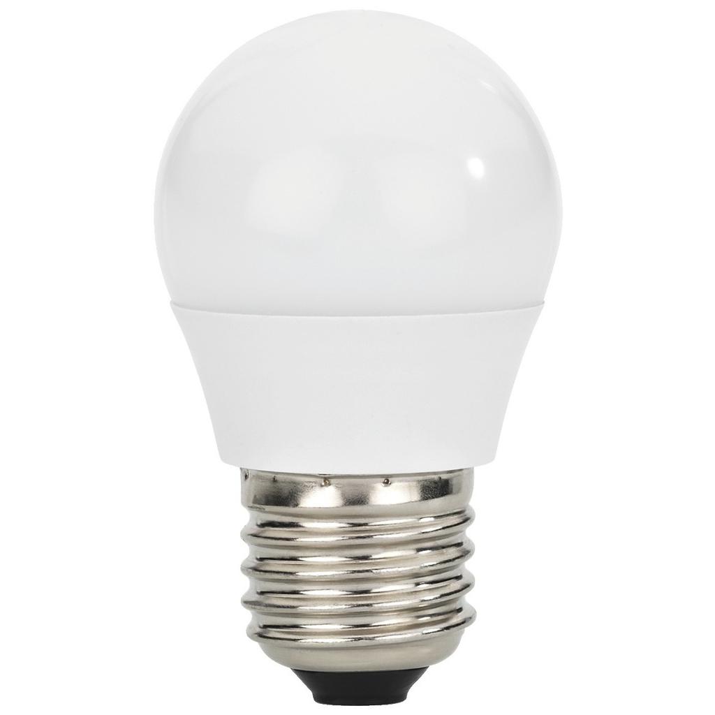 Billede af LED E27 lyskilde - LDB-276D/WWS