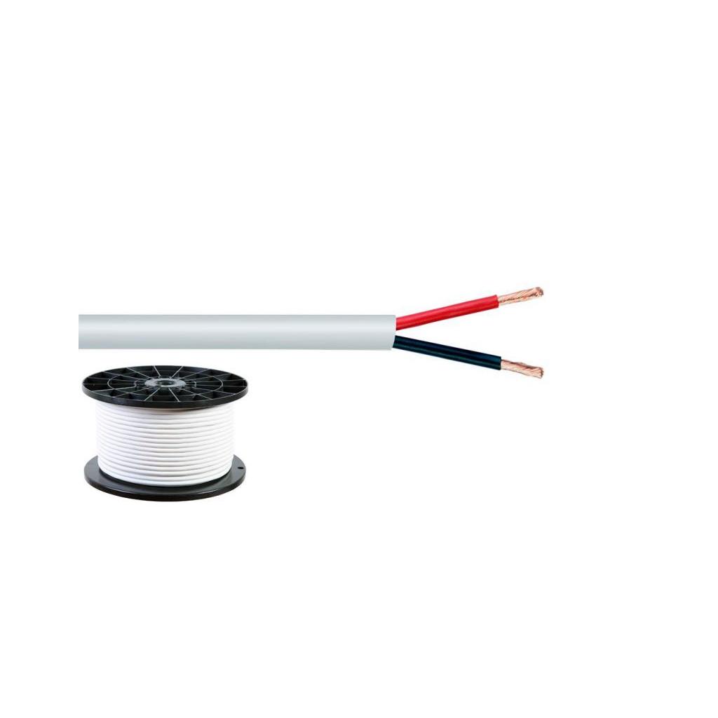 Højttalerkabel 2x1.5mm2 100m - SPC-515/WS-EU thumbnail