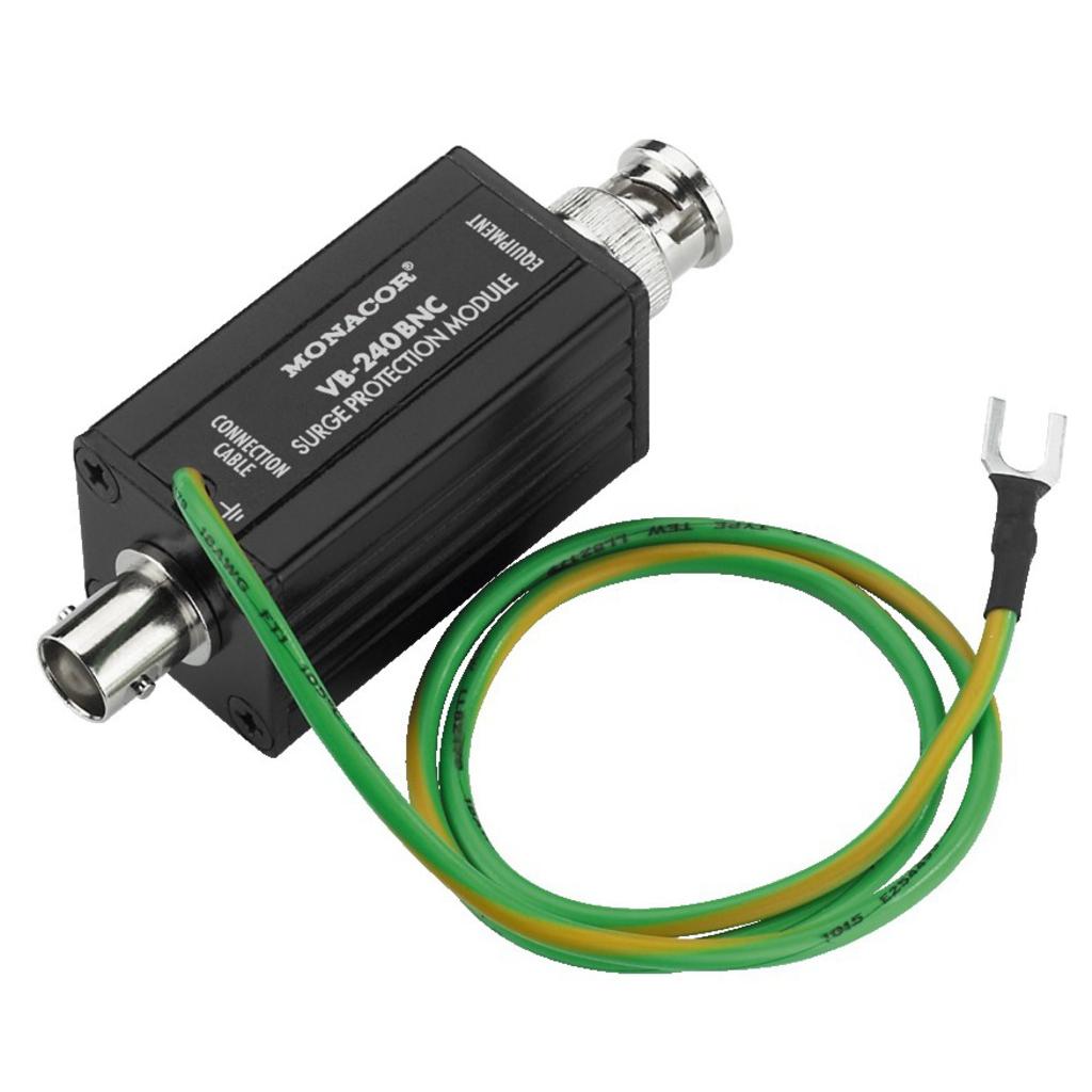 Image of   Beskyttelse t/udendørs BNC kabel - VB-240BNC