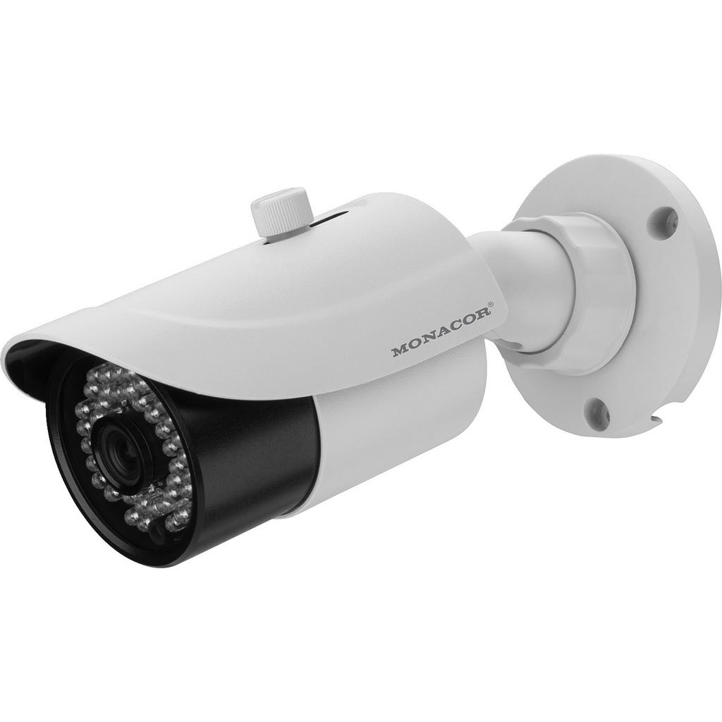 Image of   Udendørs farvekamera til videoovervågning - AXC-2036BF