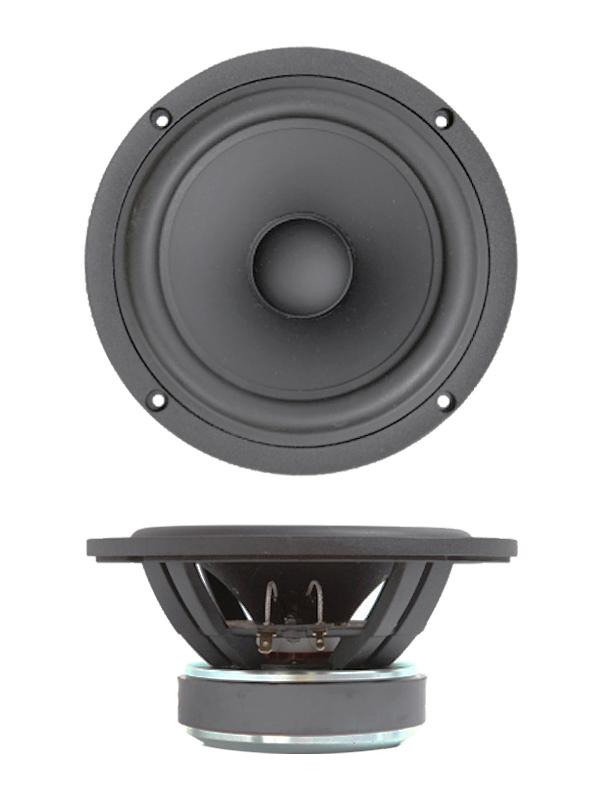 "SB Acoustics 17MFC35-4ohm  6,5"" midwoofer, 35mm VC thumbnail"