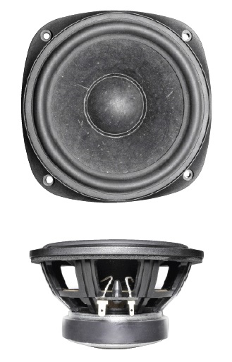 "SB Acoustics 16PFC25-8ohm  6"" midwoofer, 25mm VC thumbnail"