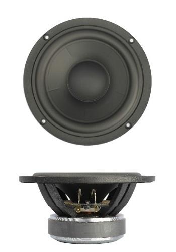 "SB Acoustics 17NBAC35-4ohm  6,5"" midwoofer, 35mm VC thumbnail"