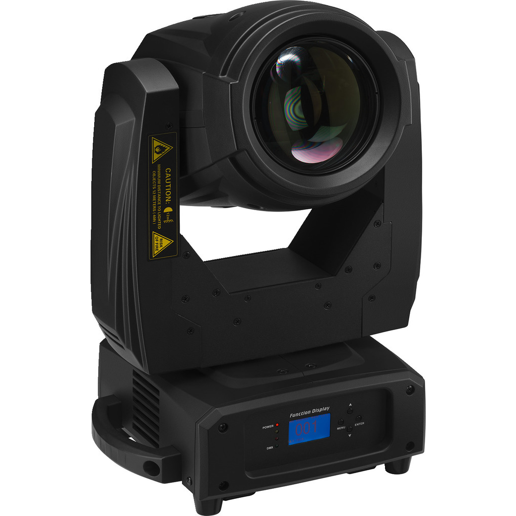 Professionel moving head - BEAM-2R/PRO