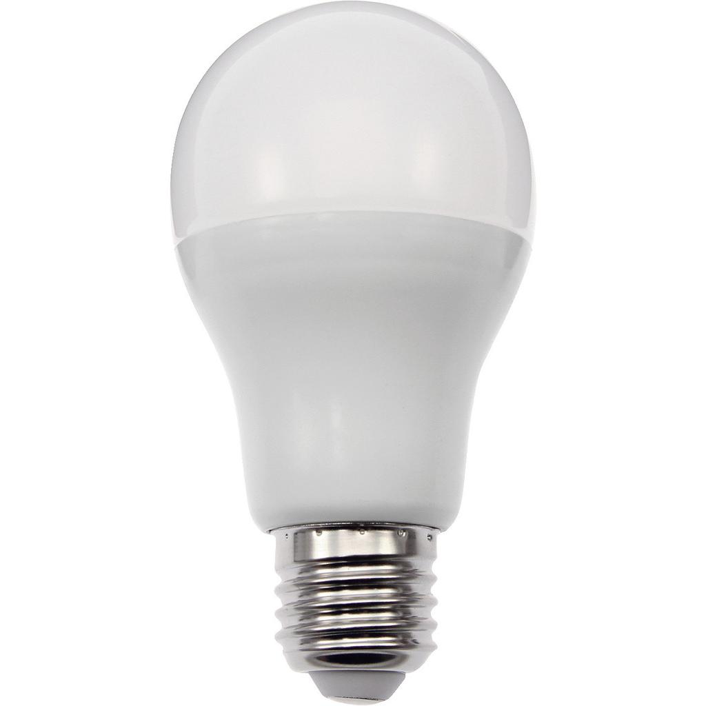 Billede af LED E27 pære 14W - LDB-2714/WWS