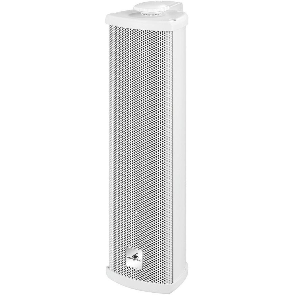 Vejrbestandig søjle højttaler 100 volt - ETS-210TW/WS
