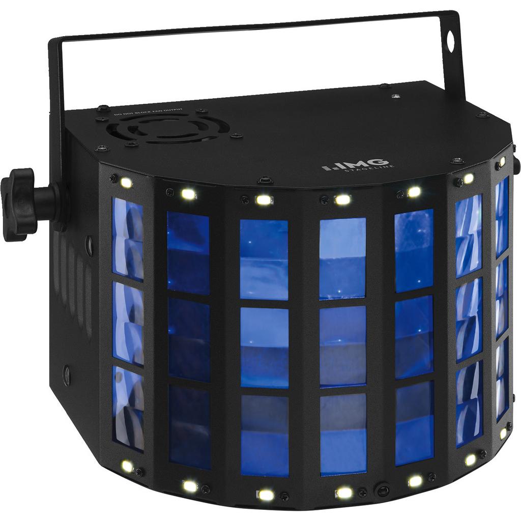 LED lyseffekt – LED-162RGBW