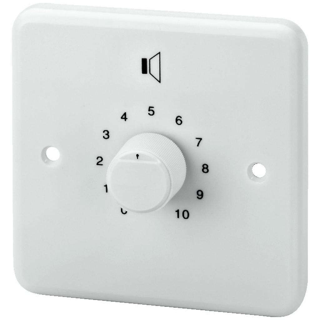Billede af ATT-2100/WS ELA-volumekontrol