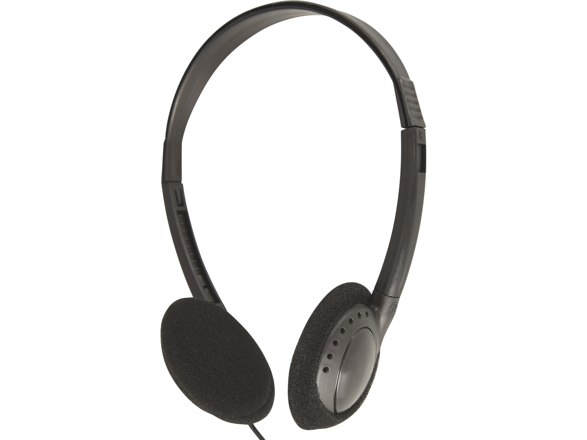 Image of   Sandberg Bulk Headphone (min 100)