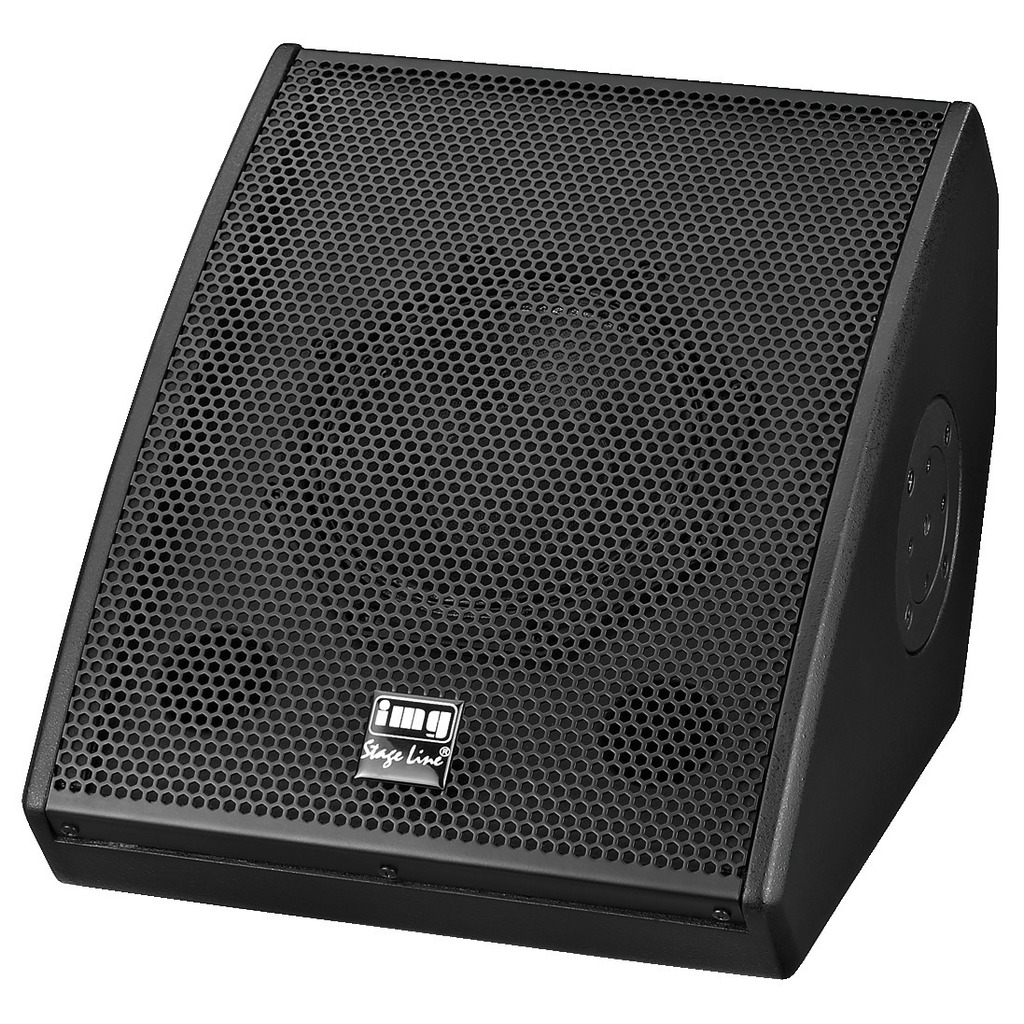 PAB-308M/SW PA-monitor 150Wrms - img stageline