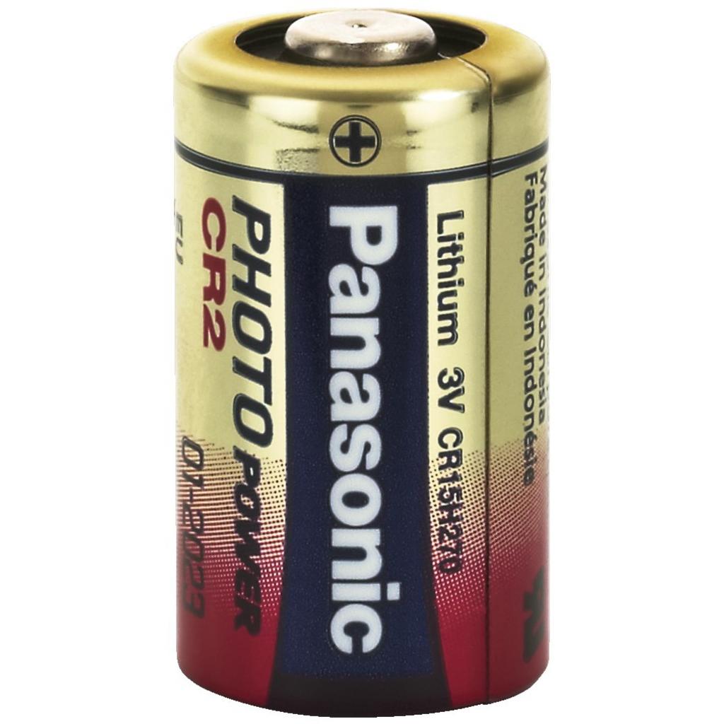 Image of   CR-2 Batteri lithium 3 volt