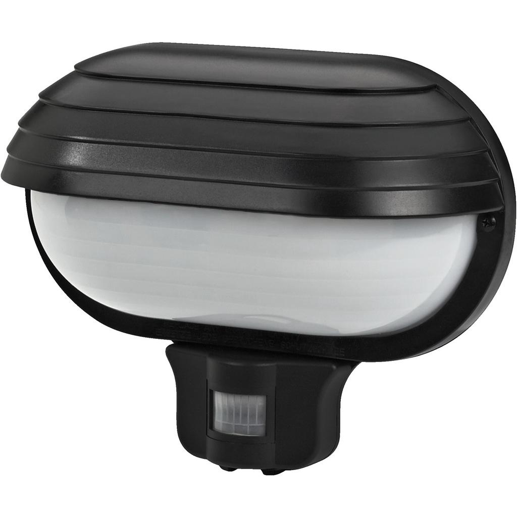 LED udendørs lampe til gang arealer – FO-642LED/SW