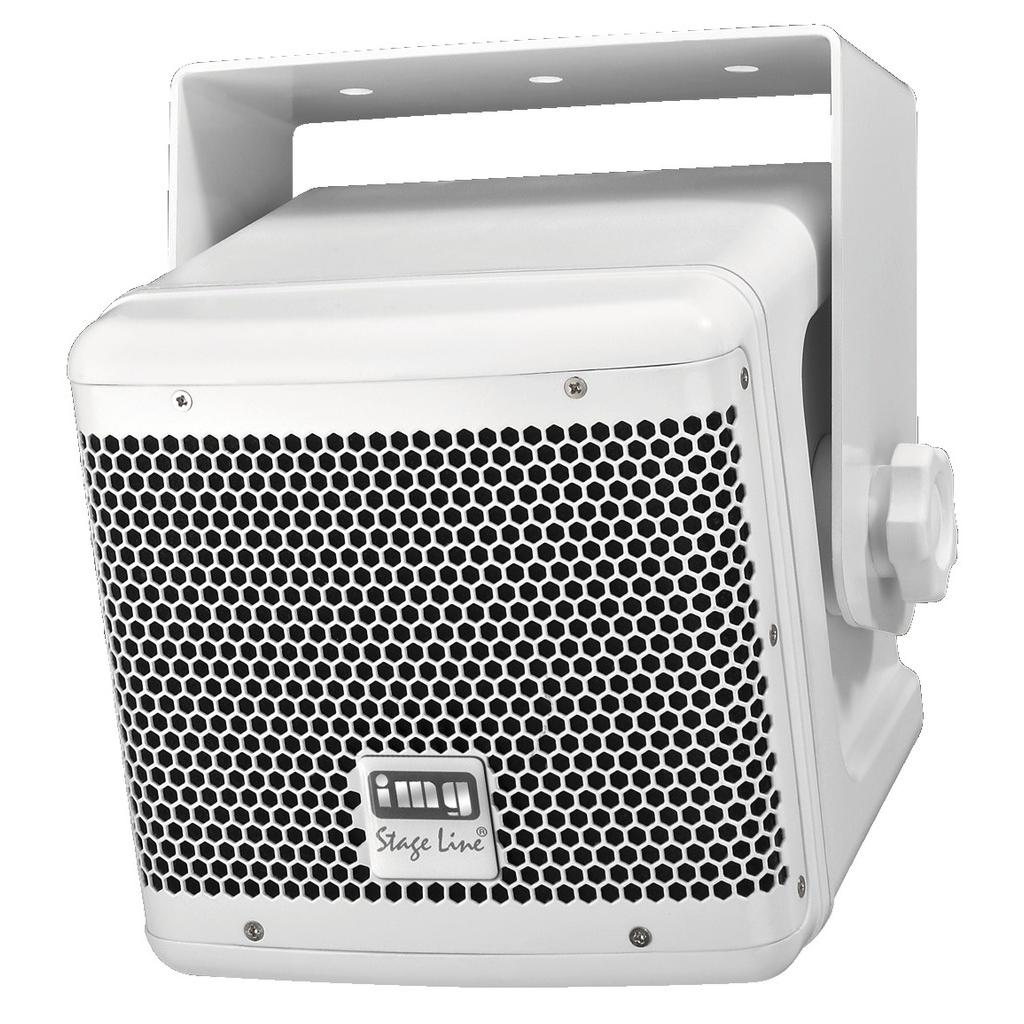 PA-højttaler IP45 Hvid - PAB-52WP/WS