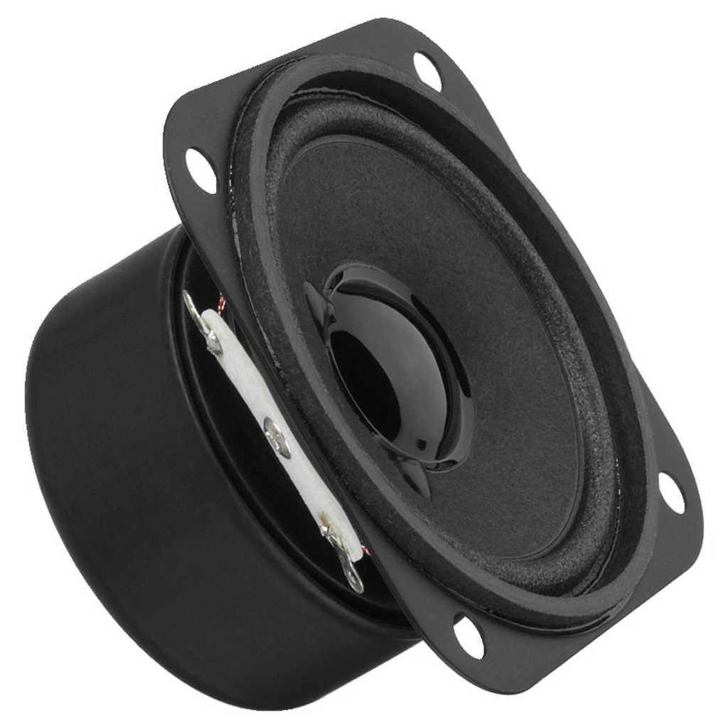 Billede af Universal højttaler enhed - SP-6/4SQS