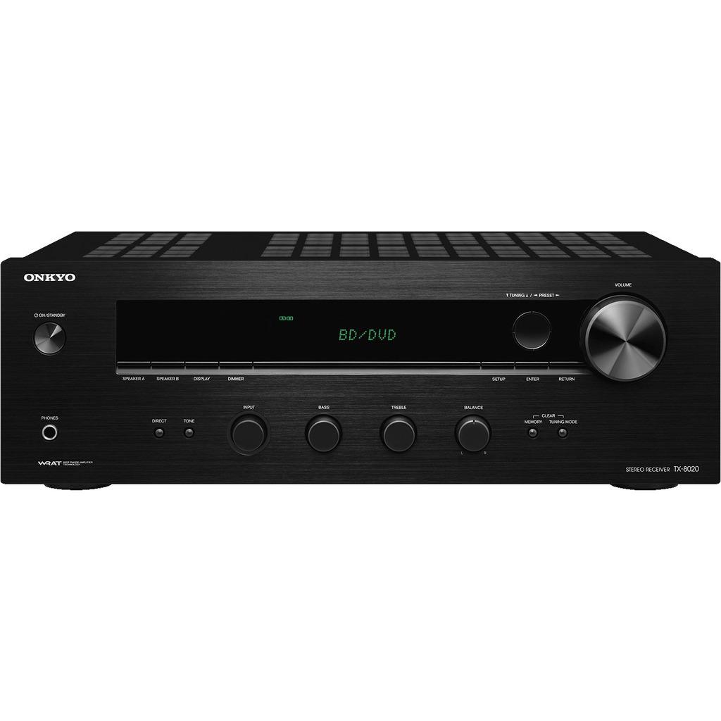 Stereo receiver TX-8020 ONKYO
