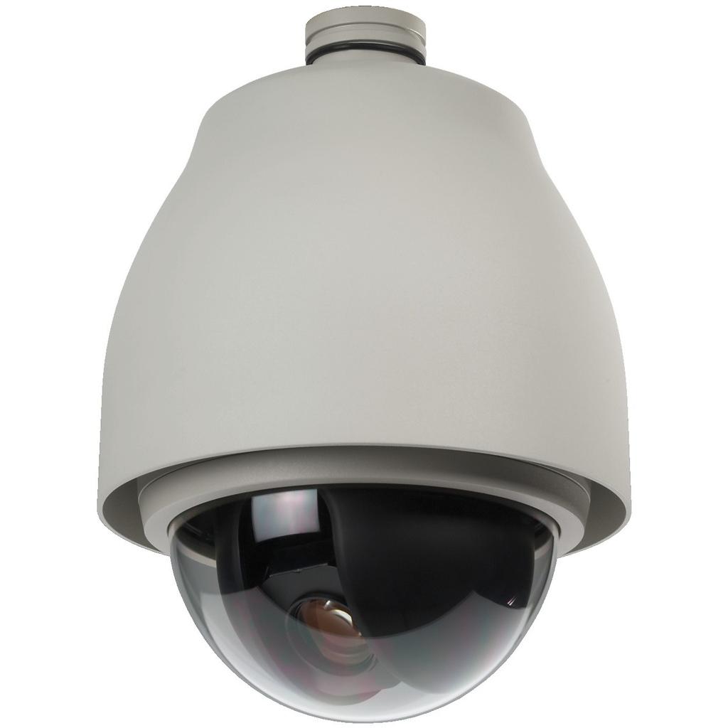 Image of   EPN-4220 2MP IP kamera PTZ Motor zoom kamera fra monacor