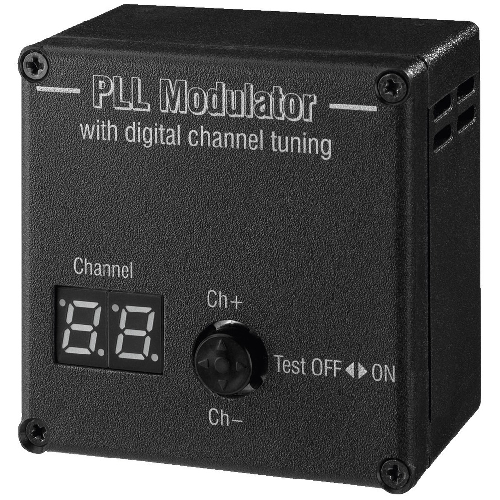 Image of   PLL-1 Modulator