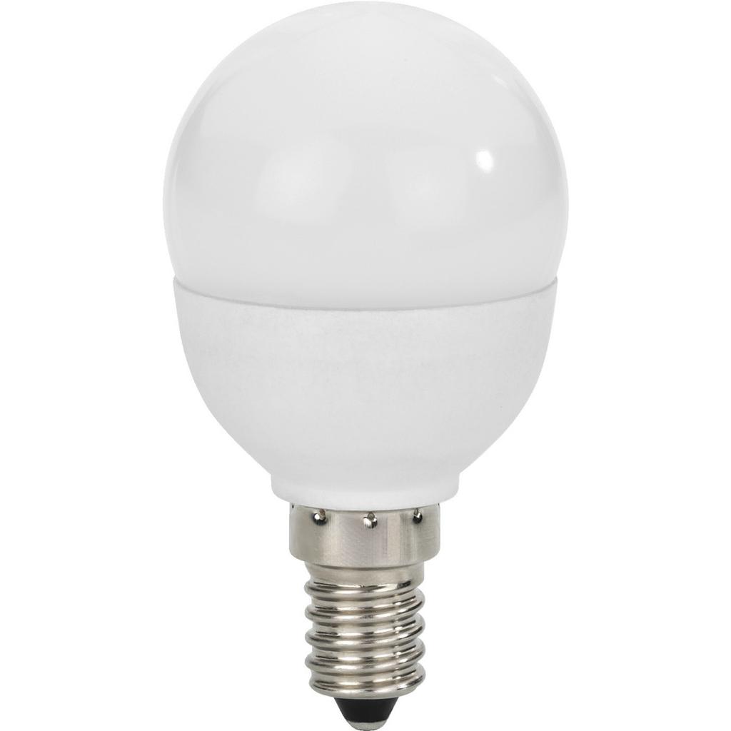 Billede af LED pære E14 - LDB2-146D/WWS