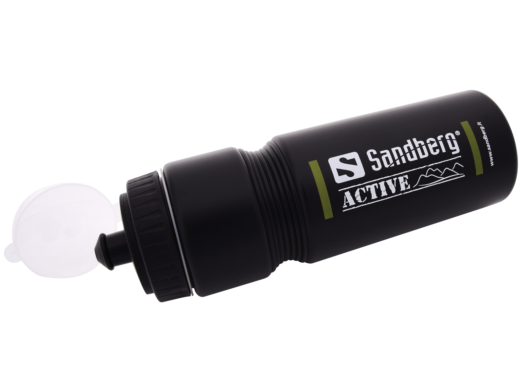 Image of   Sandberg Active Sports Drinking Bottle