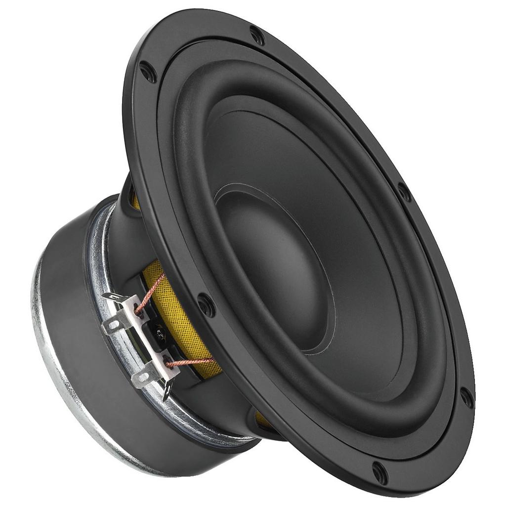 """SPH-6M 6 1/2 """" Hi-Fi Bas 120 Watt"""