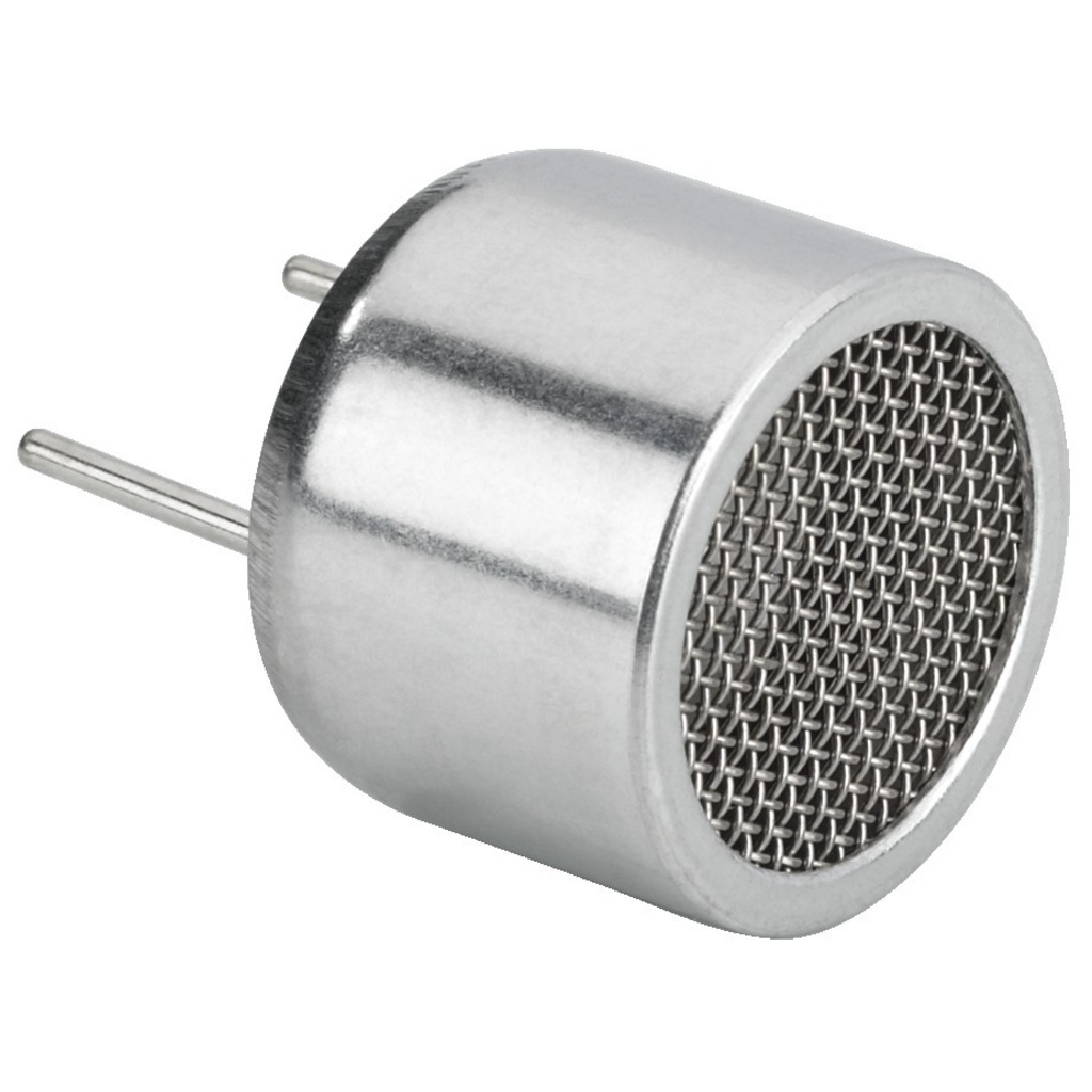 Mikrofon kapsler