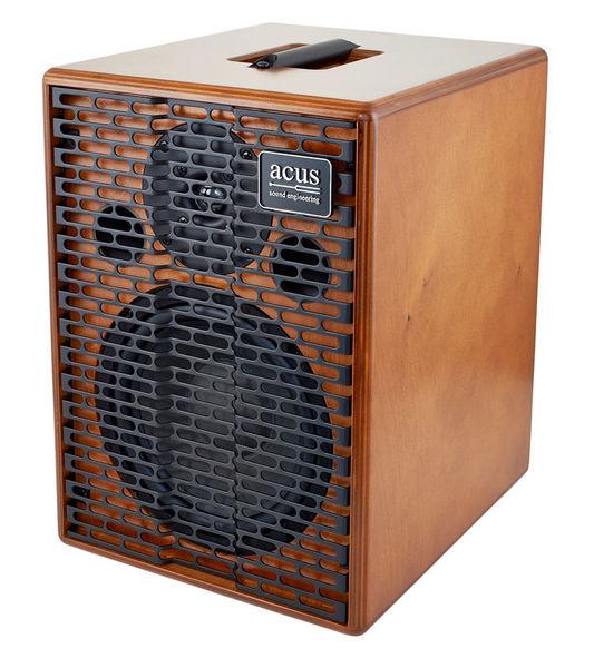 Acus One4All allround instrument forstærker 200W, Wood