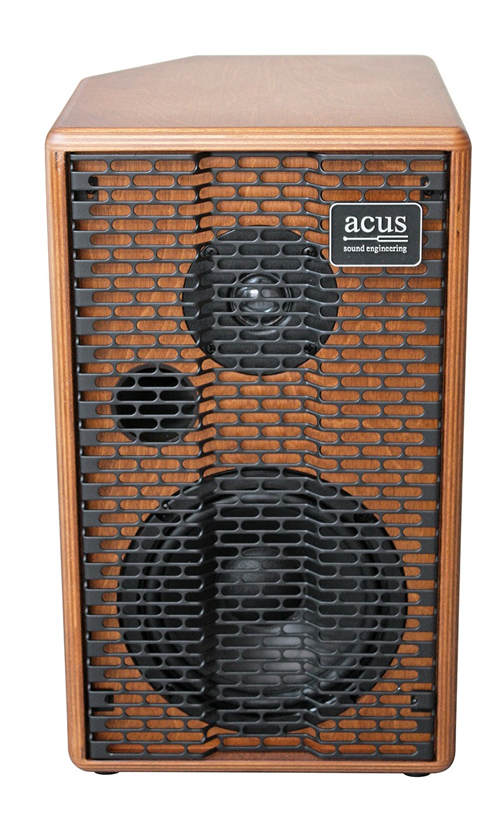 Image of Acus Band Mate 100 Wood