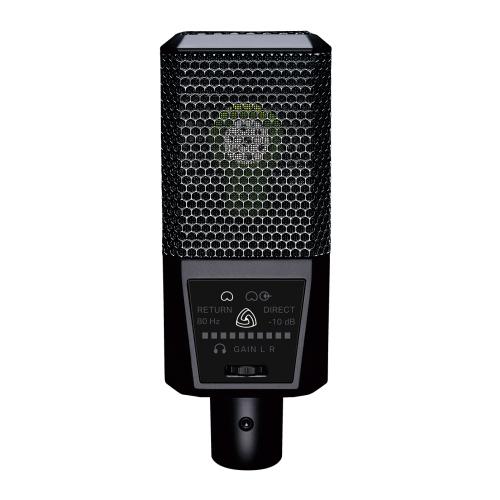Lewitt DGT450 USB mikrofon