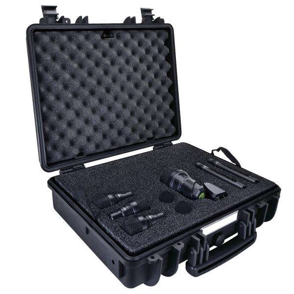 Lewitt DTP Beatkit 6 mikrofon sæt